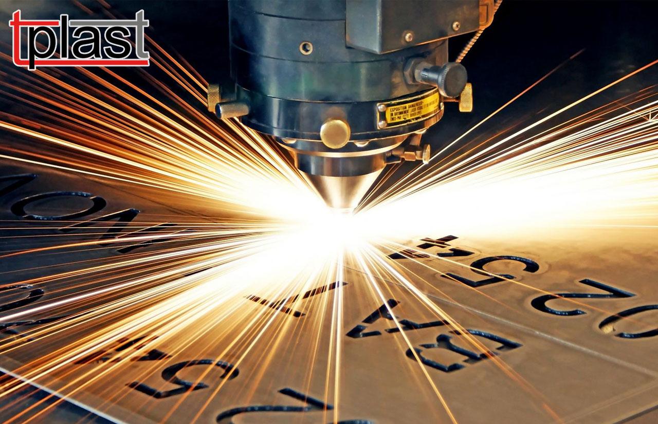 cięcie laserem wycinanie kraków