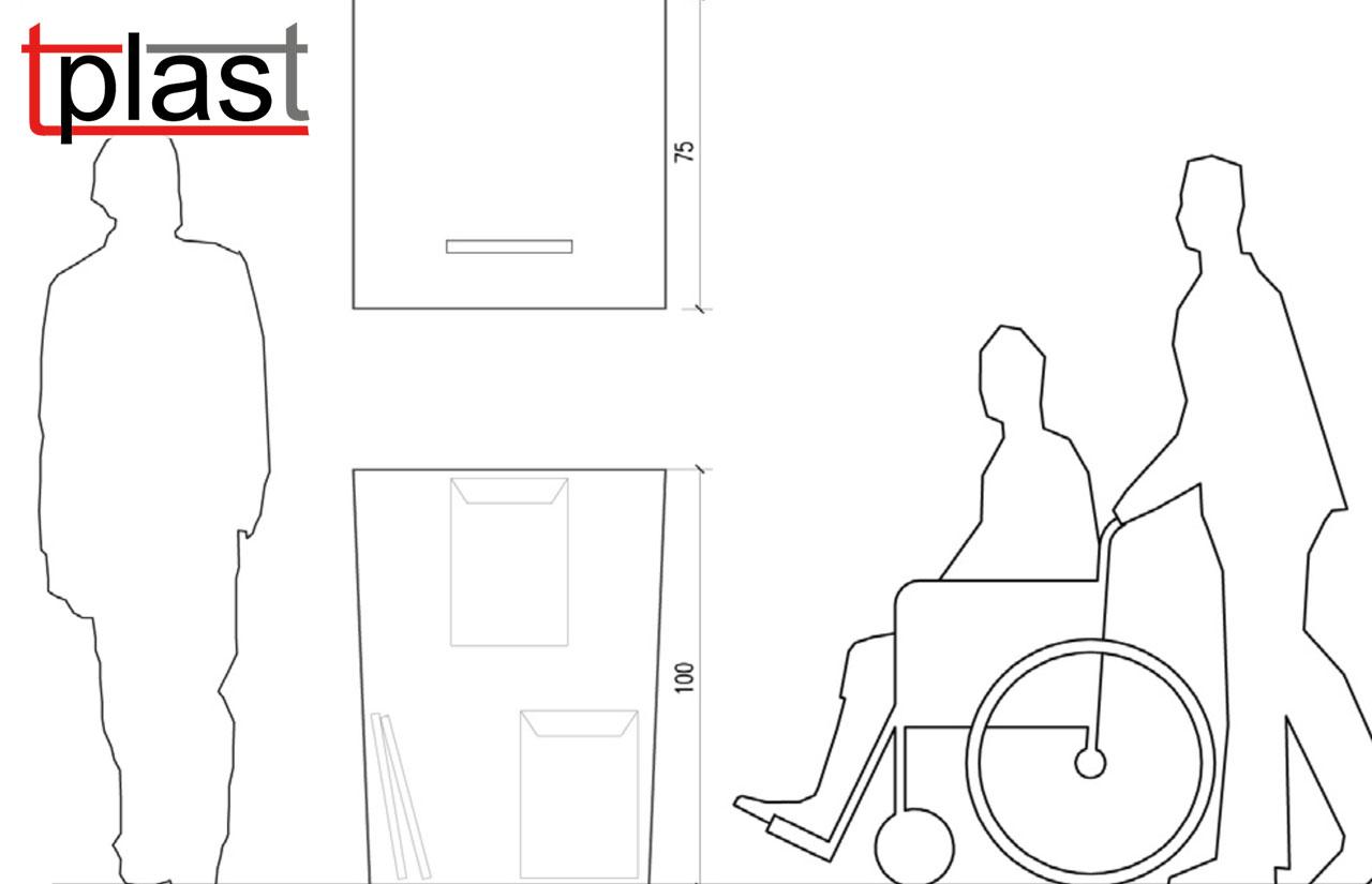 urny wyborcze dla niepełnosprawnych