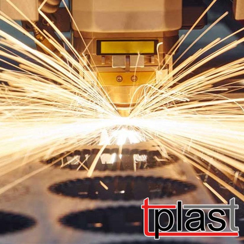 ciecie specjalistyczne laserem oraz plazmą