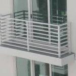 balustrada stalowa krakow 1